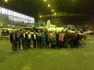 FHS Ulster Aviation Soc