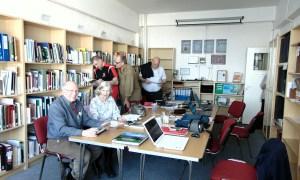 NIFHS - Randal Gill Library