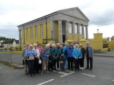 Portaferry Presbyterian Church 2016 for web