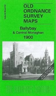 Ballybay & Central Monaghan 1900