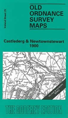 Castlederg & Newtownstewart 1900
