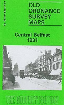 Central Belfast 1931