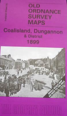 Coalisland, Dungannon & District 1899