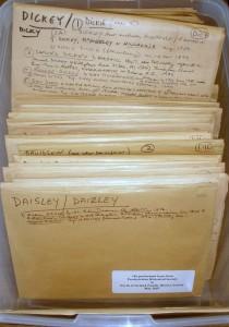 PHSI Envelopes