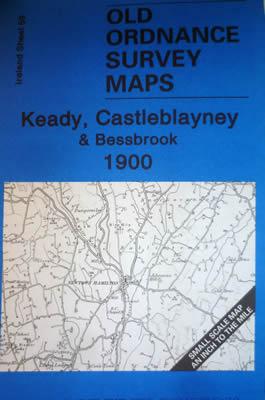Keady, Castleblayney & Bessbrook 1900