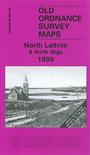 Alan Godfrey Map - North Sligo & North Leitrim 1899