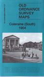 Alan Godfrey Map - Coleraine South 1904