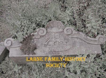 Larne Branch Facebook Group