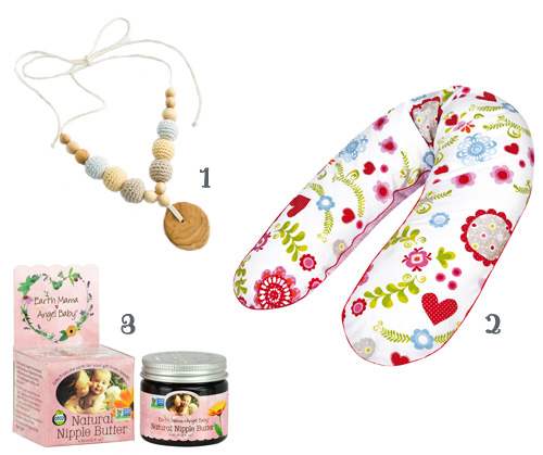 14 Babyartikel, die man wirklich braucht von {nifty thrifty things}