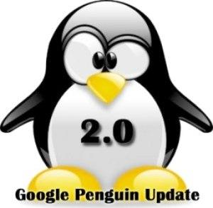 penguin 2 seo
