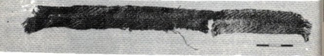 Maik Jerzy, Tekstylia wczesnośredniowieczne z wykopalisk w Opolu ryc 30 str 26