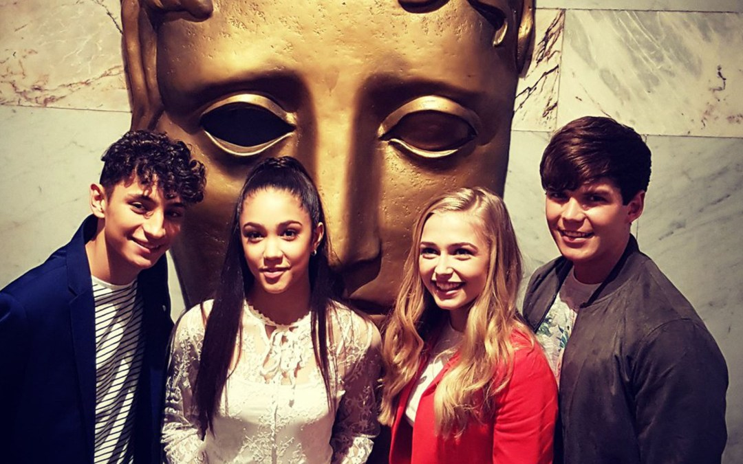 Disney's 'The Lodge' Bafta Screening