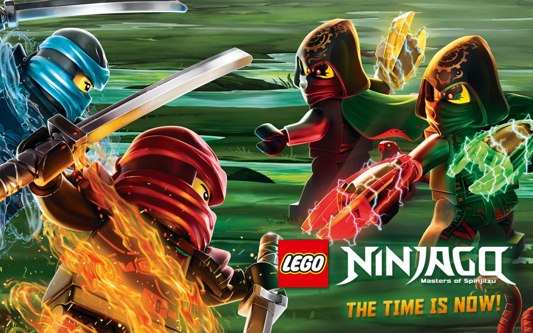 Win tickets to LEGO NINJAGO Screening at BAFTA