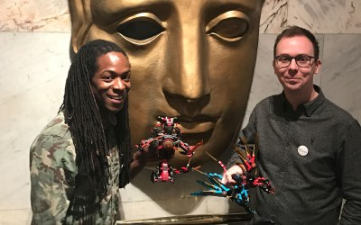 LEGO® NINJAGO™ BAFTA Preview and Competition