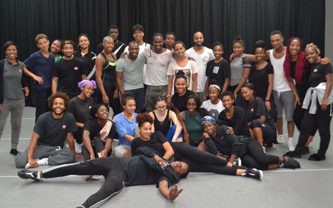 Ace Dance and Music – Rhythm Workshop