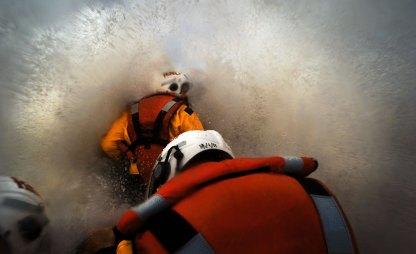 Heavy Seas - Portcawl
