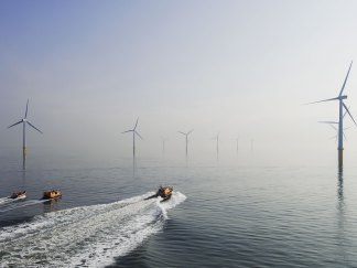 Windfarm Exercise