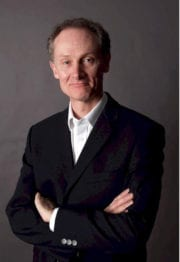 Nigel Temple - marketing consultant