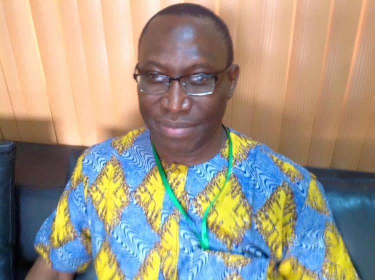 Delta REC, Dr Cyril Omorogbe