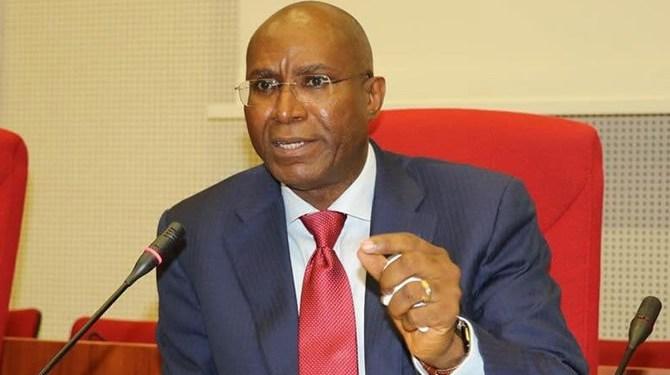 Senator Ovie Omo-Agege