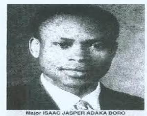 Adaka Boro