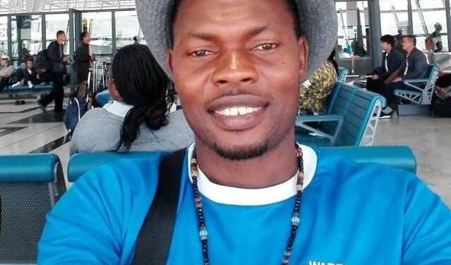 Warri Wolves' Goodluck Onamado