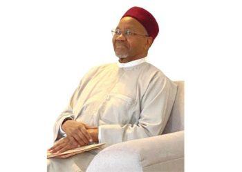 Alhaji Mamman Daura