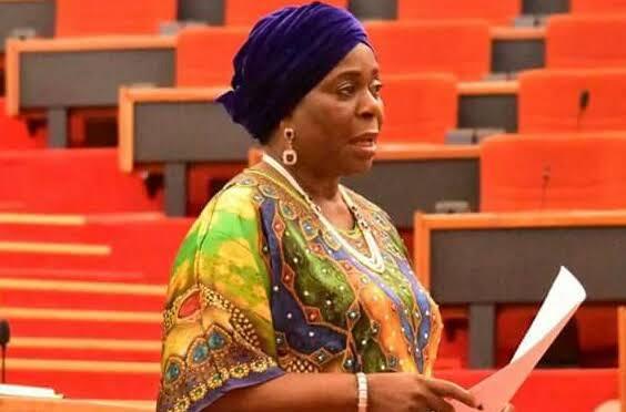 Senator Abiodun Olujimi