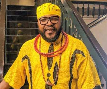 Bishop (Dr.) Omogiade Enoyiogiere Edokpolo,President of Edo Progressive Indigenes Association (EPIA).