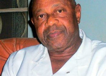 Prof Tam David West