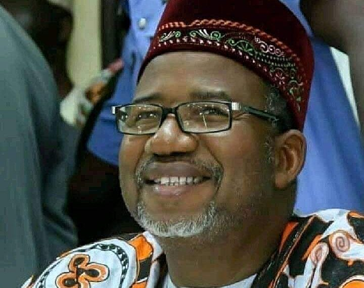Bauchi State governor, Senator Bala Mohammed