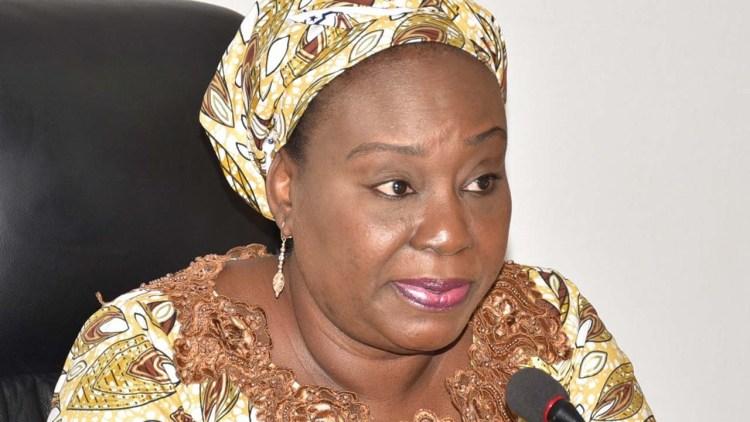 Dr. Folasade Yemi-Esan, Head of Servcie