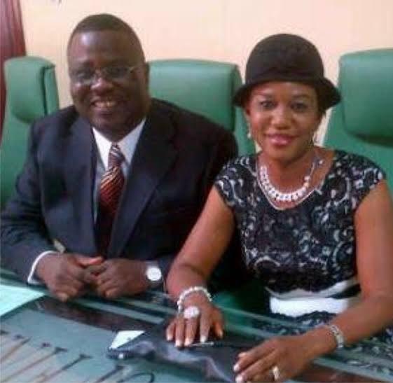 Hassana, and late  former Edo Speaker, Zakawanu Garuba
