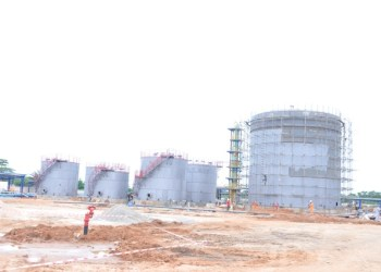 Edo Modular Refinery