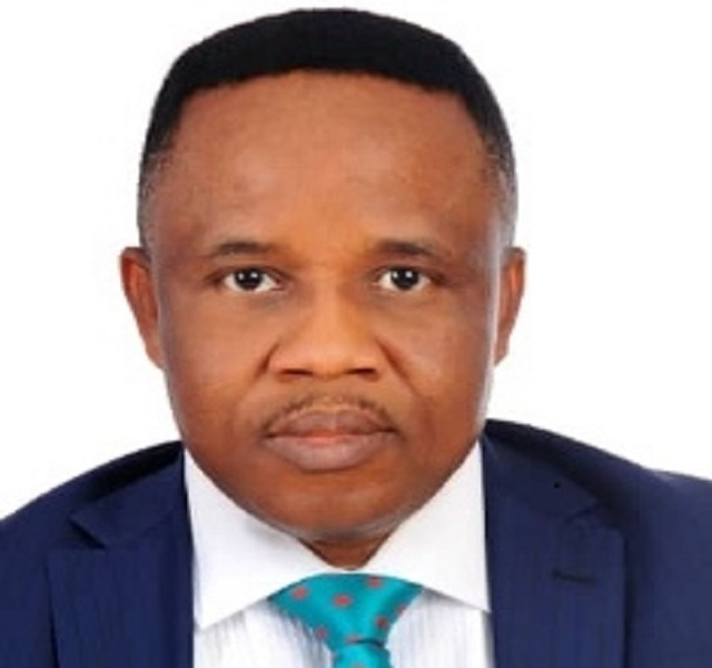 Effiong Okon-Akwa, NDDC Interim Administrator