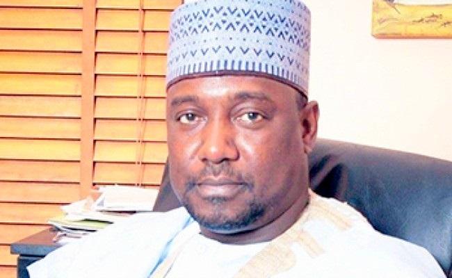 Abubakar Sani-Bello