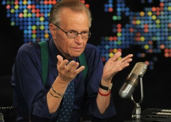 Late Larry King