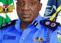 CP ARI MOHAMMED ALI OFFICIAL PORTRATE