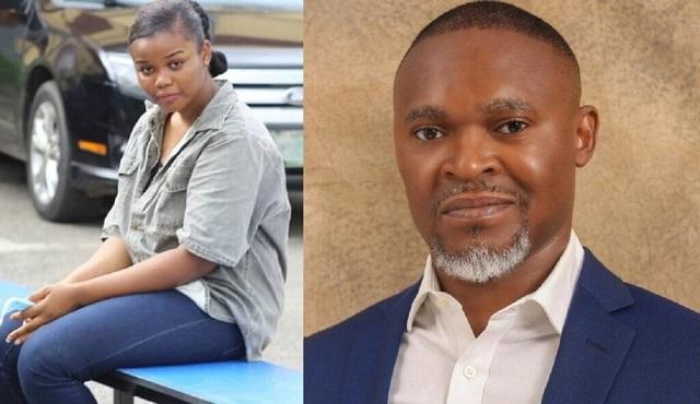 Chidinma Ojukwu and Usifo Ataga