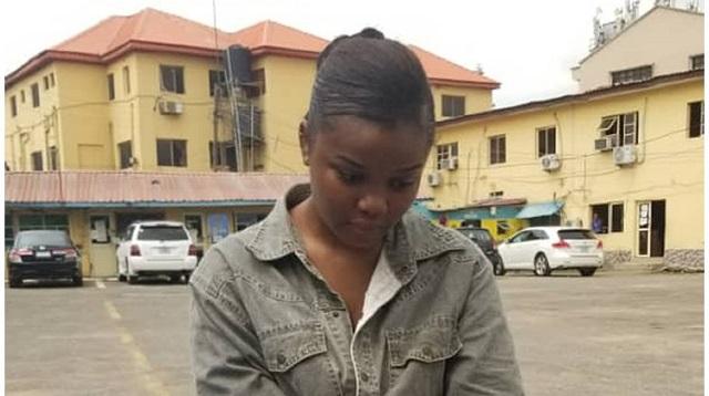 Chidinma who murdered Super TV CEO