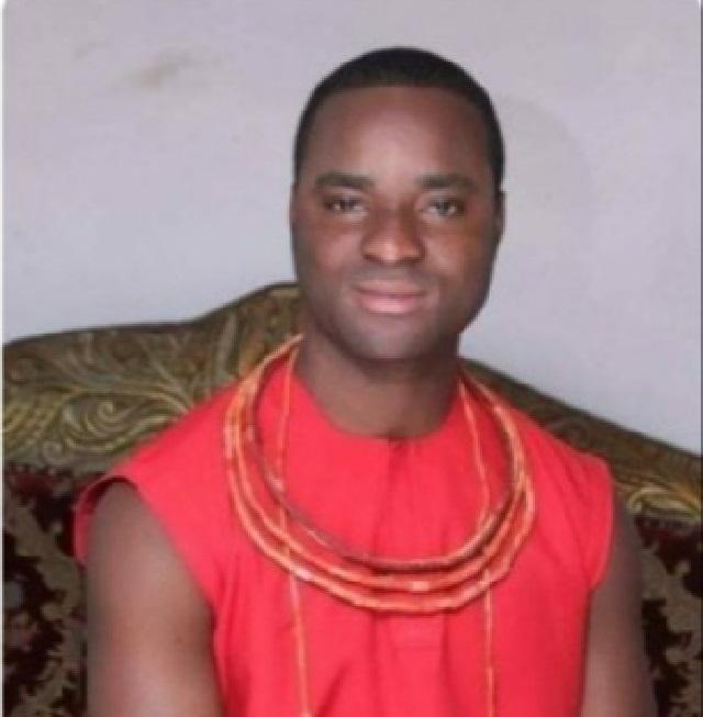 Roland Ekhoe Ogbebor