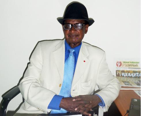Abdoulaye HASSANE DIALLO Dr 01