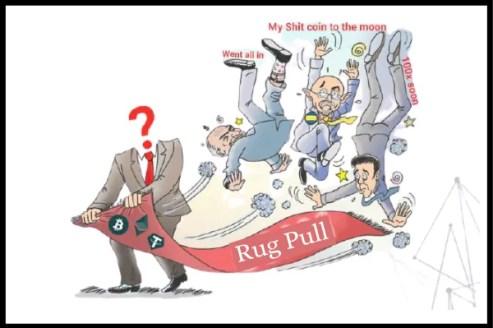 Rug Pull