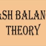 Cash Balance Theory
