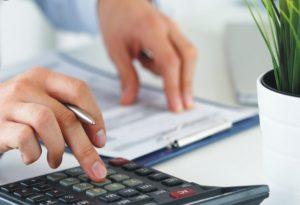 Methods of financing a new venture