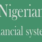 Nigerian Financial System