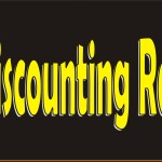 Discounting Rate