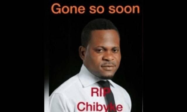 Chibyke