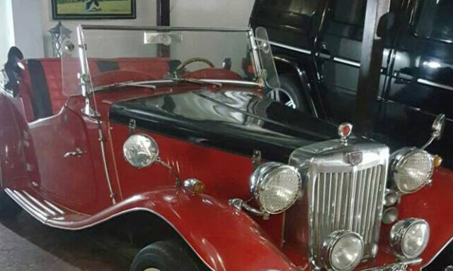 Dino Melaye:Rolls Royce