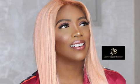 tiwasav3 - Tiwa Savage And T-Bliz Her Husband Expecting Their Second Child After Comeback?